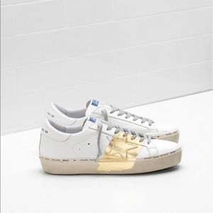 Golden Goose DB High Star sneakers